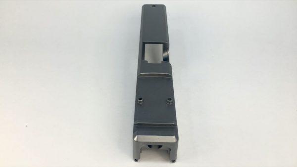 GFG Classic slide GLOCK17 Gen4 Canada Trijicon RMR Metallic Chromium Nitride