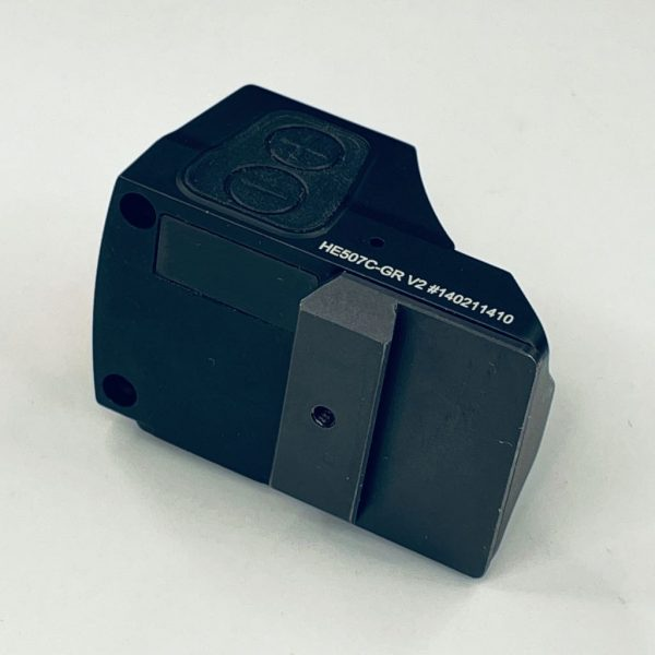GFG CZ SHADOW PHANTOM OPTIC MOUNT PLATE Trijicon RMR SRO HOLOSUN STAINLESS STEEL