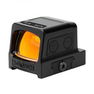 Holosun HE509T-RD Elite Titanium Open Reflex Optical Red Dot Sight